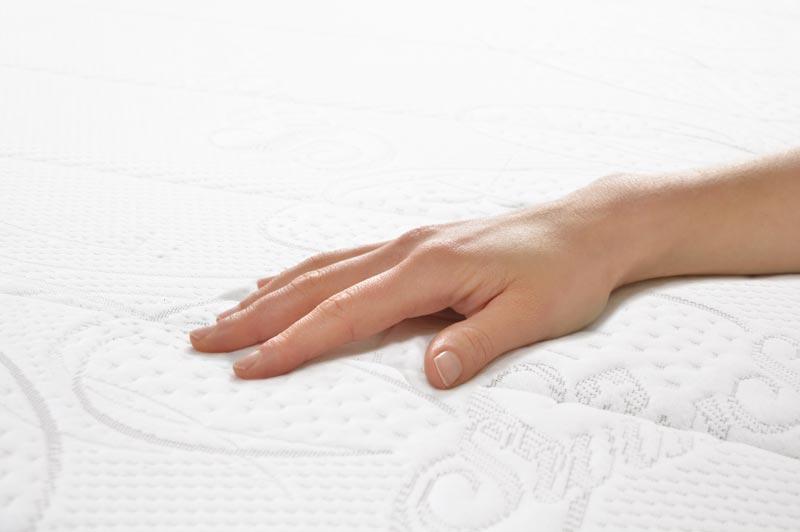 SwissSleep matrassen